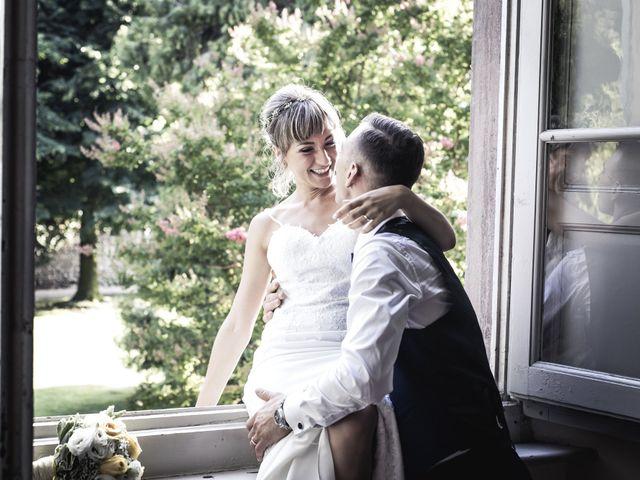 Il matrimonio di Marian e Silvia a Bergamo, Bergamo 18