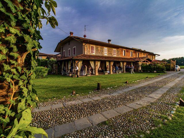 Il matrimonio di Marian e Silvia a Bergamo, Bergamo 20
