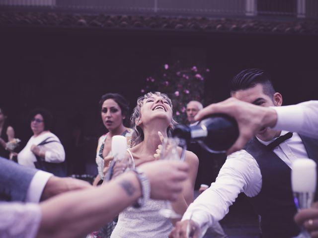 Il matrimonio di Marian e Silvia a Bergamo, Bergamo 23