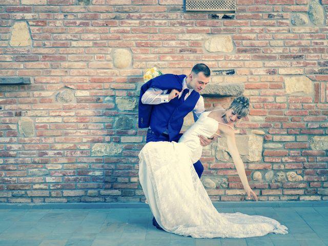 Il matrimonio di Marian e Silvia a Bergamo, Bergamo 25