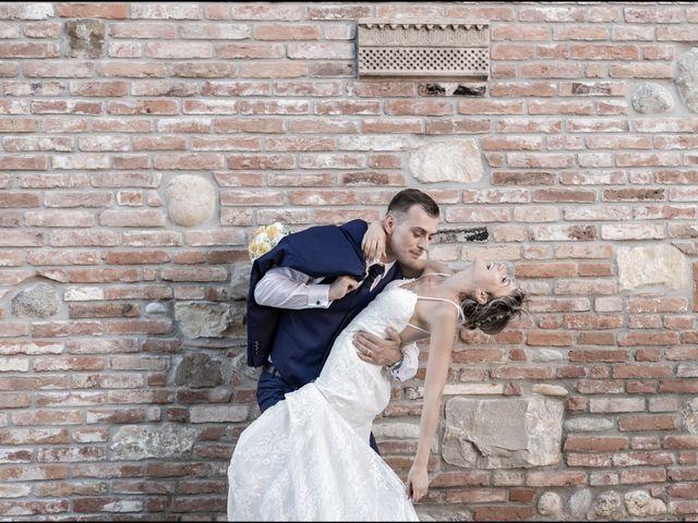 Il matrimonio di Marian e Silvia a Bergamo, Bergamo 26
