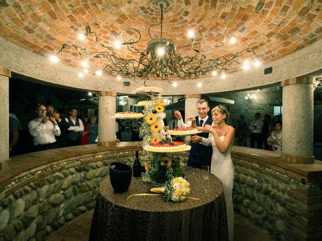 Il matrimonio di Marian e Silvia a Bergamo, Bergamo 33