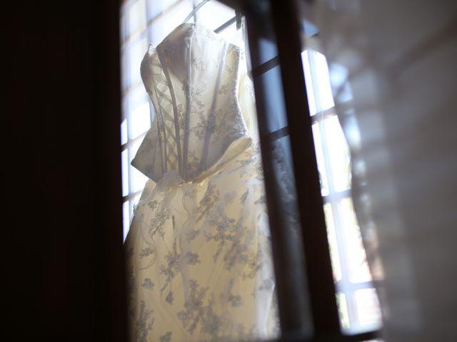 Il matrimonio di Daniele e Sabina a Fortunago, Pavia 1