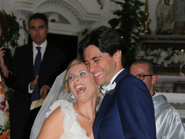 Il matrimonio di Valentina e Andrea a Bagheria, Palermo 1