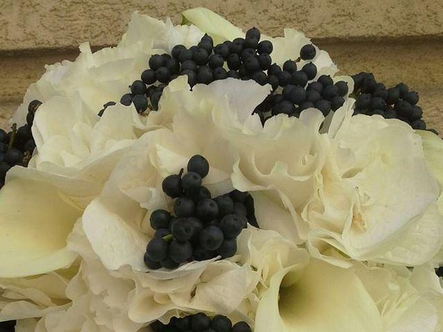 Il matrimonio di Valentina e Andrea a Bagheria, Palermo 4