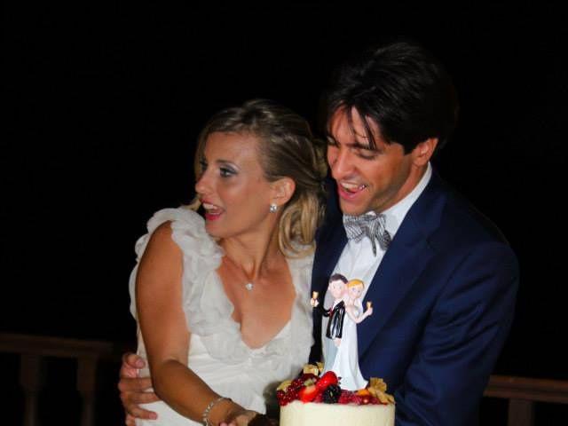 Il matrimonio di Valentina e Andrea a Bagheria, Palermo 5