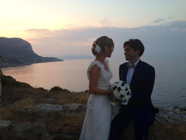 Il matrimonio di Valentina e Andrea a Bagheria, Palermo 6