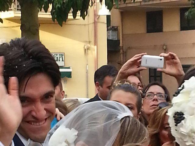 Il matrimonio di Valentina e Andrea a Bagheria, Palermo 12