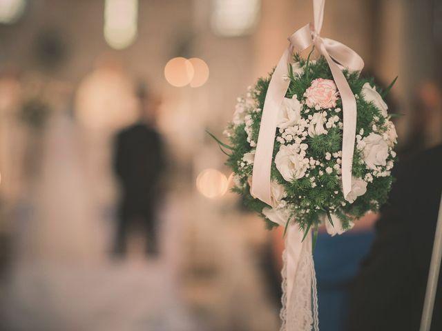 Il matrimonio di Mirko e Marianna a Pietrasanta, Lucca 8
