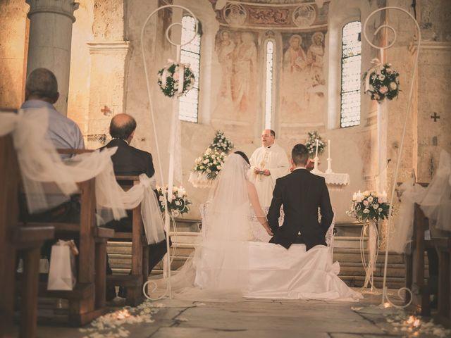 Il matrimonio di Mirko e Marianna a Pietrasanta, Lucca 9