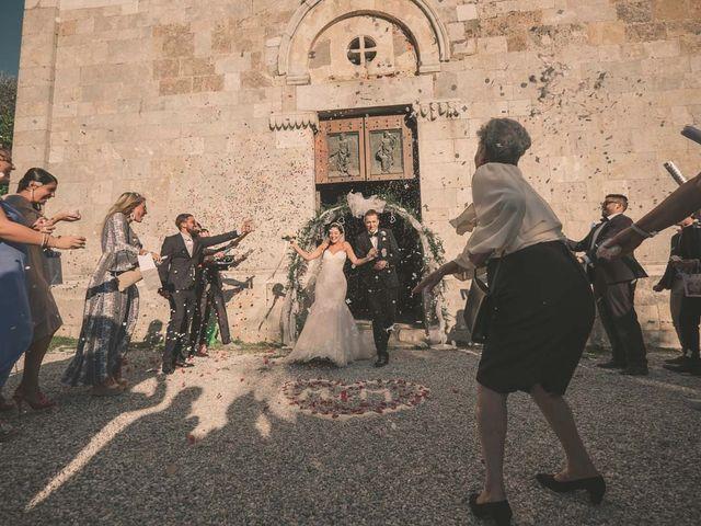 Il matrimonio di Mirko e Marianna a Pietrasanta, Lucca 11