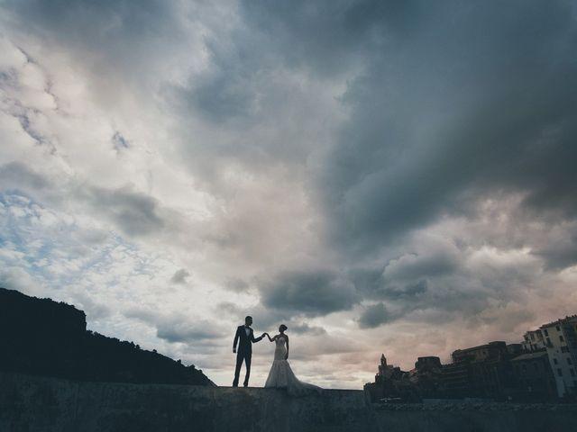 Il matrimonio di Mirko e Marianna a Pietrasanta, Lucca 20
