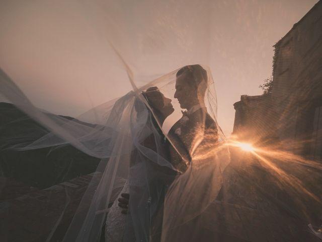 Il matrimonio di Mirko e Marianna a Pietrasanta, Lucca 21