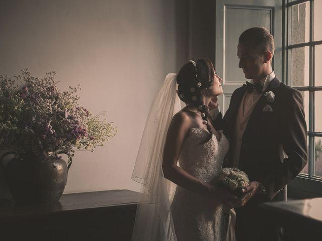 Il matrimonio di Mirko e Marianna a Pietrasanta, Lucca 24