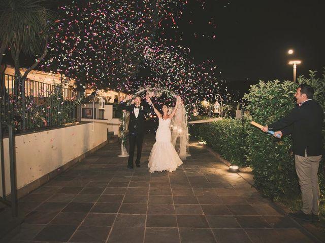 Il matrimonio di Mirko e Marianna a Pietrasanta, Lucca 27