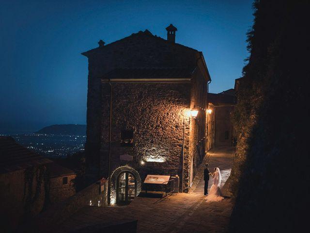 Il matrimonio di Mirko e Marianna a Pietrasanta, Lucca 28