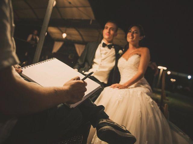 Il matrimonio di Mirko e Marianna a Pietrasanta, Lucca 30