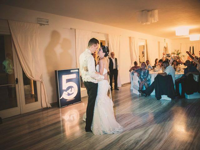 Il matrimonio di Mirko e Marianna a Pietrasanta, Lucca 32