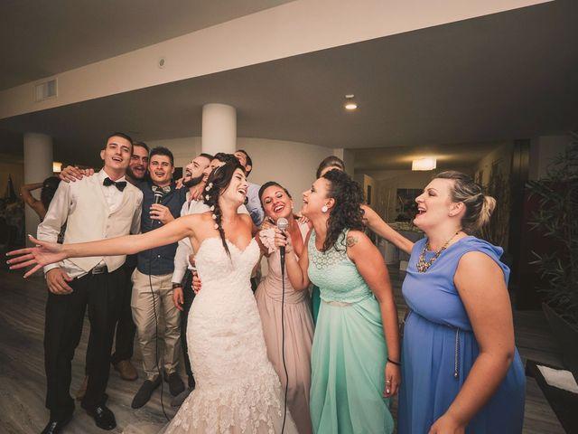 Il matrimonio di Mirko e Marianna a Pietrasanta, Lucca 34