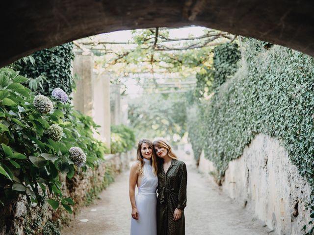 Il matrimonio di Robert e Penelope a Ravello, Salerno 22