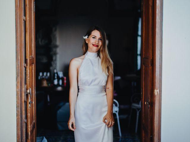Il matrimonio di Robert e Penelope a Ravello, Salerno 54