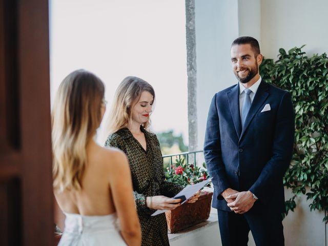 Il matrimonio di Robert e Penelope a Ravello, Salerno 58