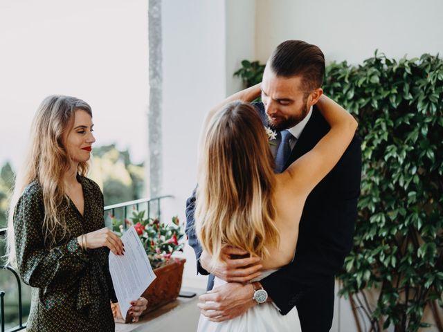 Il matrimonio di Robert e Penelope a Ravello, Salerno 61