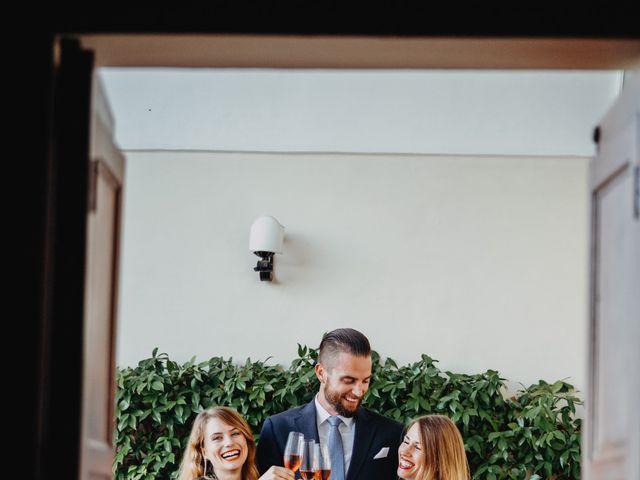 Il matrimonio di Robert e Penelope a Ravello, Salerno 71