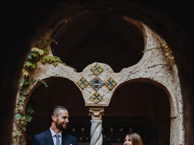 Il matrimonio di Robert e Penelope a Ravello, Salerno 72