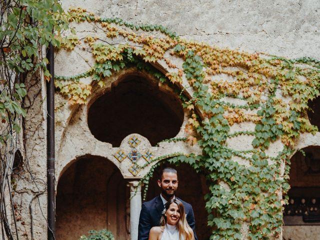 Il matrimonio di Robert e Penelope a Ravello, Salerno 75