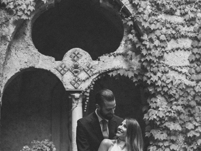 Il matrimonio di Robert e Penelope a Ravello, Salerno 76