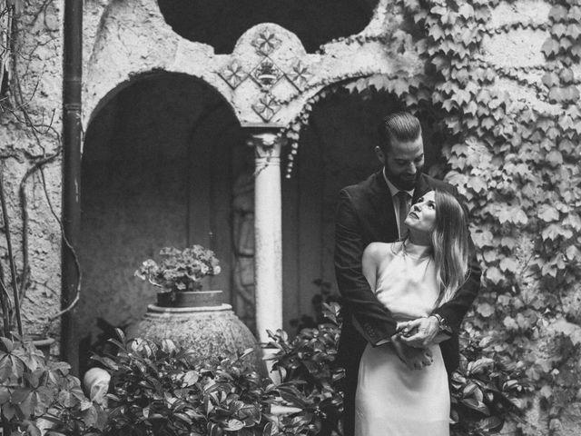 Il matrimonio di Robert e Penelope a Ravello, Salerno 78