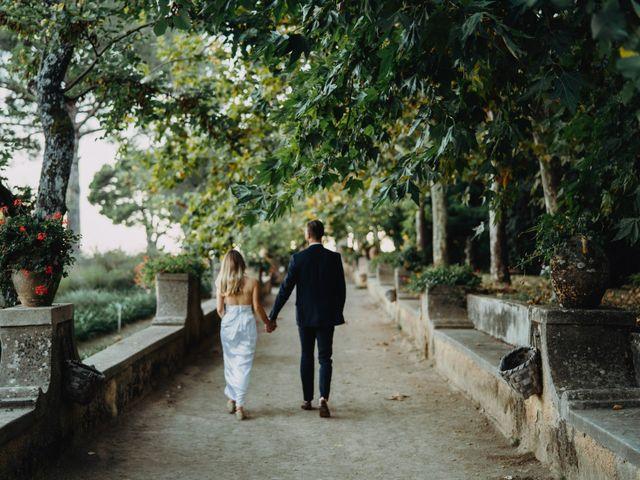 Il matrimonio di Robert e Penelope a Ravello, Salerno 80