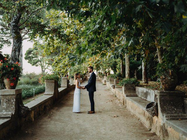 Il matrimonio di Robert e Penelope a Ravello, Salerno 81