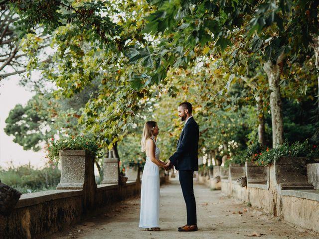 Il matrimonio di Robert e Penelope a Ravello, Salerno 82