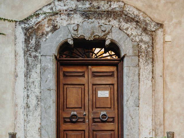 Il matrimonio di Robert e Penelope a Ravello, Salerno 92