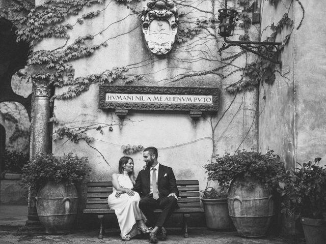 Il matrimonio di Robert e Penelope a Ravello, Salerno 95