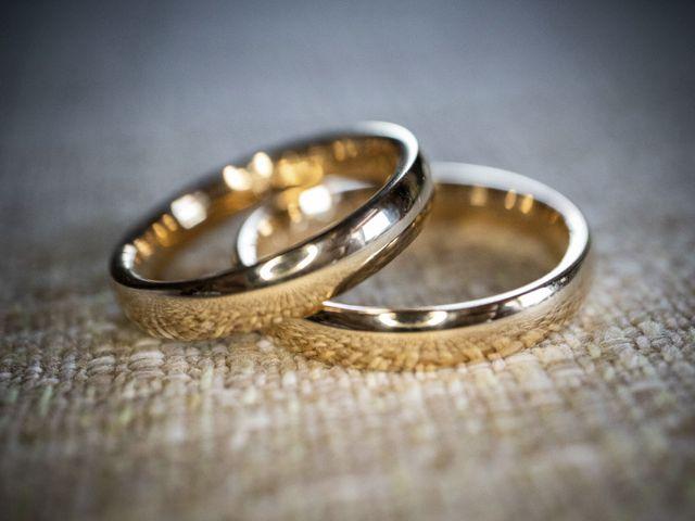 Il matrimonio di Marco e Marianna a Roma, Roma 1
