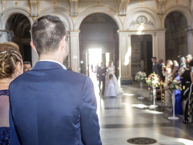 Il matrimonio di Marco e Marianna a Roma, Roma 11