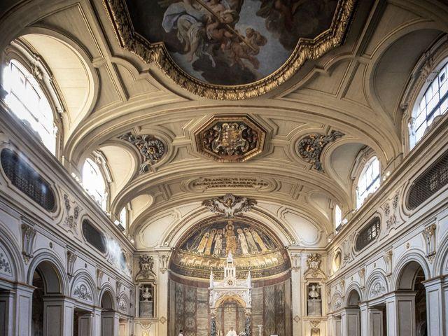 Il matrimonio di Marco e Marianna a Roma, Roma 12