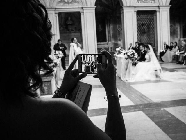 Il matrimonio di Marco e Marianna a Roma, Roma 14