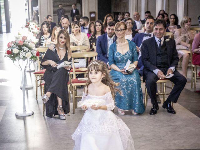 Il matrimonio di Marco e Marianna a Roma, Roma 15