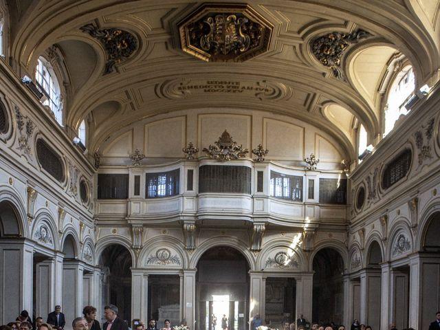 Il matrimonio di Marco e Marianna a Roma, Roma 17