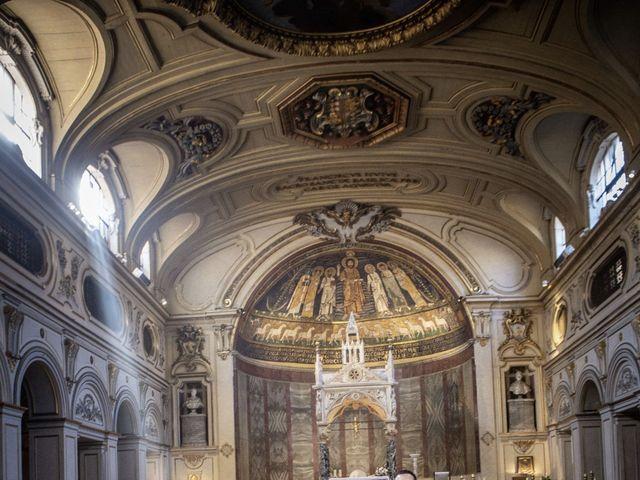 Il matrimonio di Marco e Marianna a Roma, Roma 18