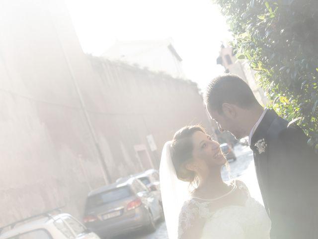 Il matrimonio di Marco e Marianna a Roma, Roma 21
