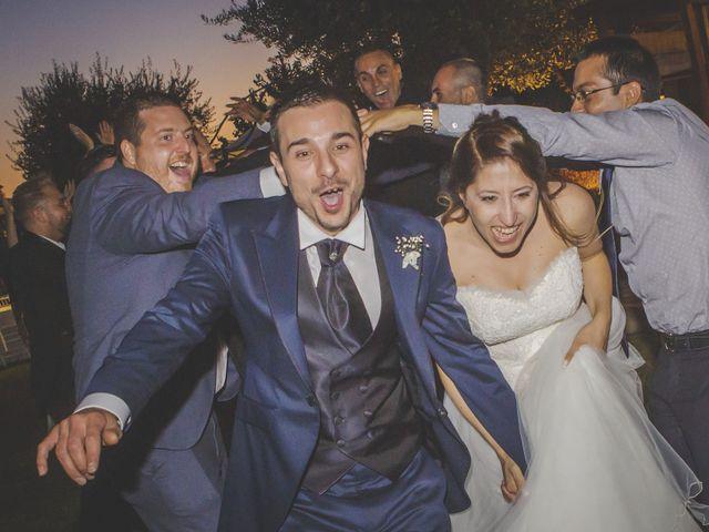 Il matrimonio di Marco e Marianna a Roma, Roma 24