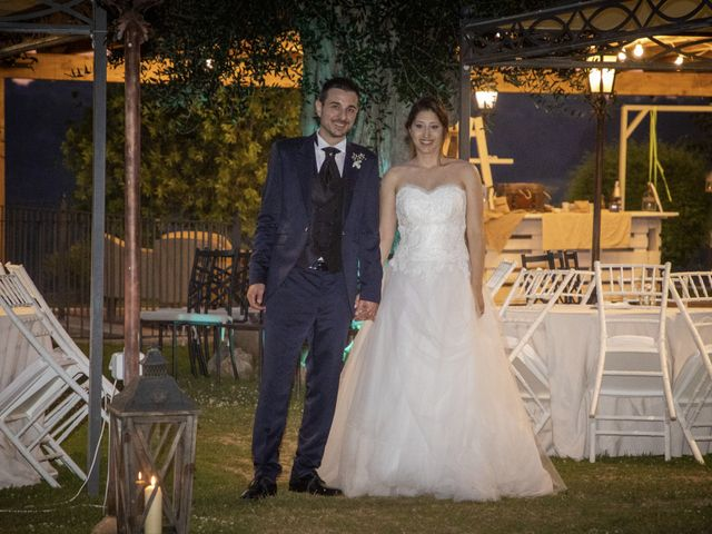Il matrimonio di Marco e Marianna a Roma, Roma 29