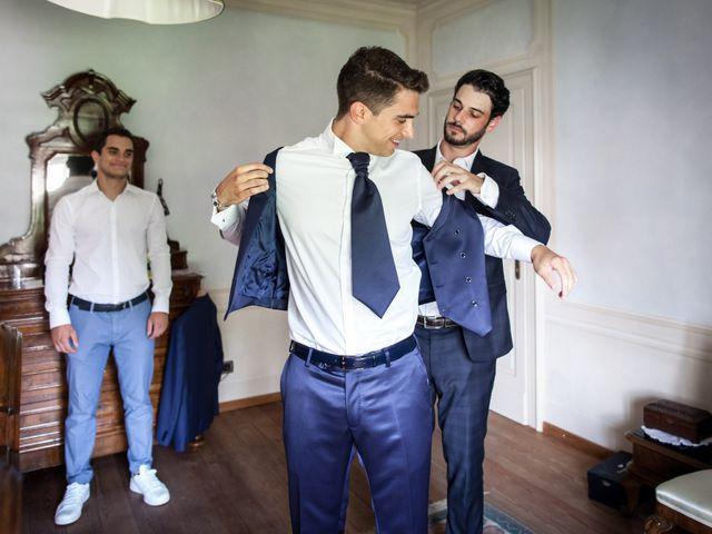 Il matrimonio di Alessio e Giulia a Mantova, Mantova 11