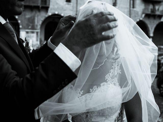 Il matrimonio di Alessio e Giulia a Mantova, Mantova 13