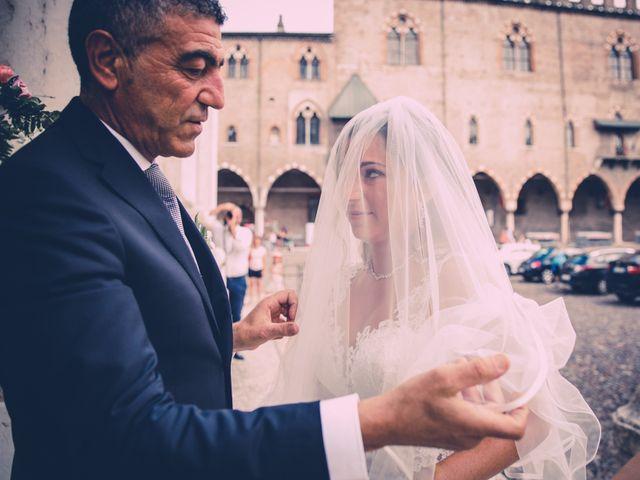 Il matrimonio di Alessio e Giulia a Mantova, Mantova 14